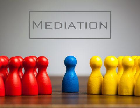 online mediation