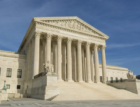 Supreme Court arbitration cases