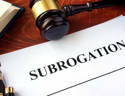 subrogation arbitration