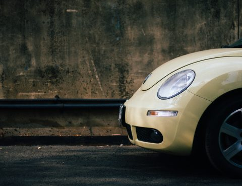 used car warranty